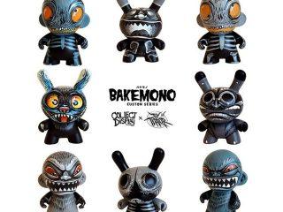 Bakemono Series