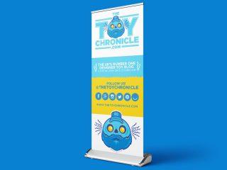 TTC Event Banner