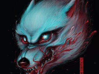 Heads: Wolf