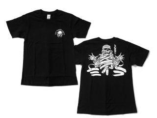Miira T-Shirt  ミイラTシャツ