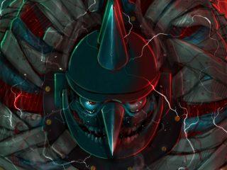 Monster Tetsujin 28