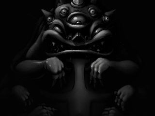 Monstermon