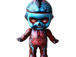 Zombie Kewpie
